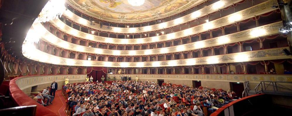 Donizetti, i 5 Stelle: serve chiarezza Verrà chiesto un parere a Cantone