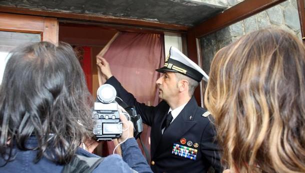 Marò: Latorre,colpito umanità Mattarella