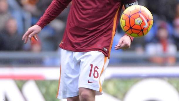 Procura Figc: no a prova tv su De Rossi
