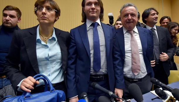 Sollecito chiede ingiusta detenzione