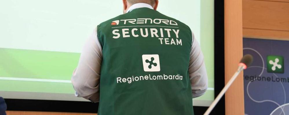 Treni, basta con gli steward In Lombardia arrivano i vigilantes