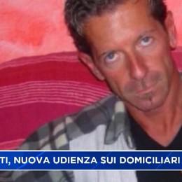 Bossetti, nuova udienza sulla richiesta di arresti domiciliari