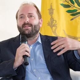 Governance, il presidente Rossi «Modello Bergamo, tavolo da allargare»