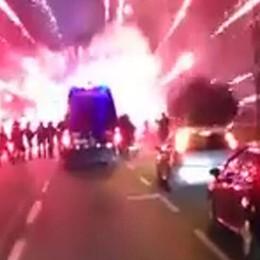 Atalanta-Inter, «gli ultrà sono incensurati» I legali: per loro carcere eccessivo