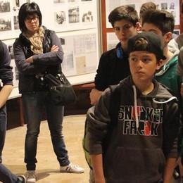 Gli studenti raccontano  il pugile che sfidò le Ss