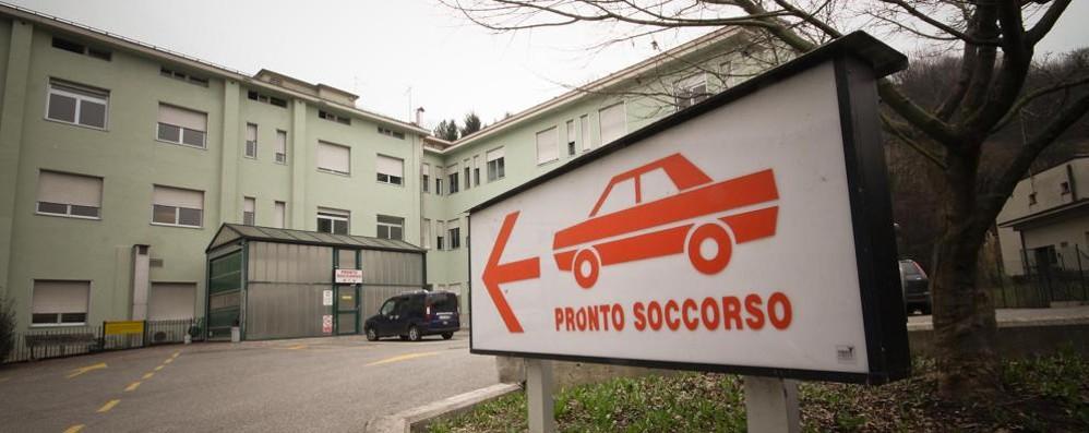 San Giovanni Bianco e l'ospedale Nicora assicura: «Gli ridaremo qualità»