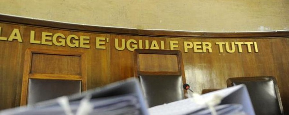 Tribunale, «la situazione è critica» Taglio delle udienze, manca il personale