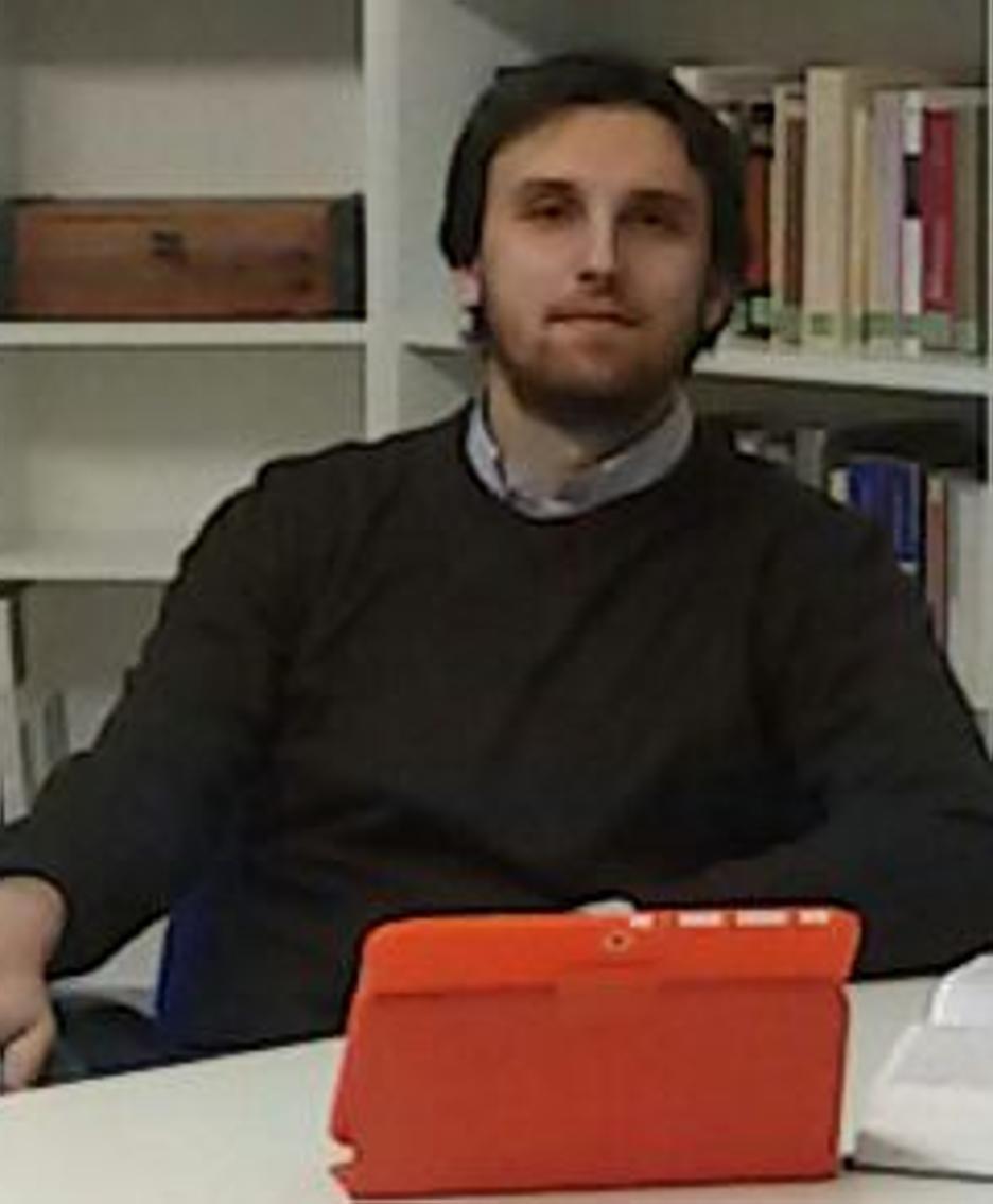 Luca Cortinovis
