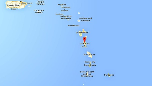 Incidente Caraibi, muore bimbo italiano