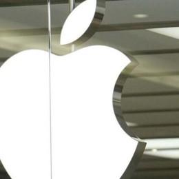 La Apple è l'azienda più ricca del mondo Ma dopo 15 anni le sue entrate calano
