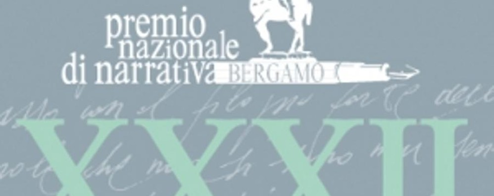 Premio Nazionale di Narrativa Bergamo Ecco i nomi dei finalisti e gli appuntamenti