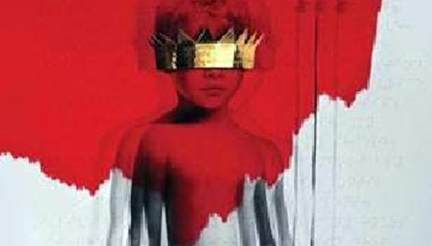 Rihanna, a sorpresa album Anti su Tidal