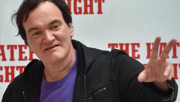 Tarantino, peccato per Samuel L. Jackson