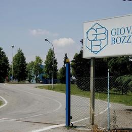 Bozzetto, licenziati due lavoratori Scatta il blocco degli straordinari