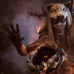 Far Cry Primal prede e predatori