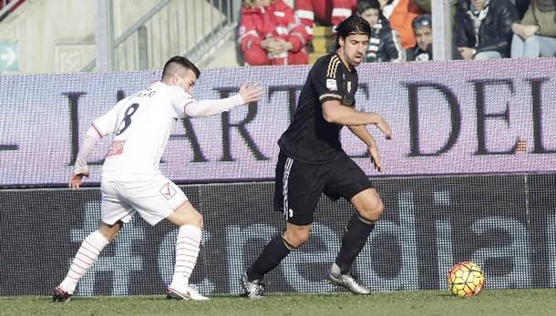Juve: Khedira, Bayern? Possiamo farcela