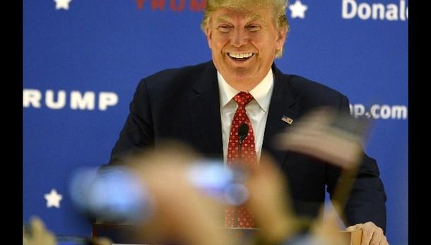 Trump, l'Isis creato da Hillary e Obama