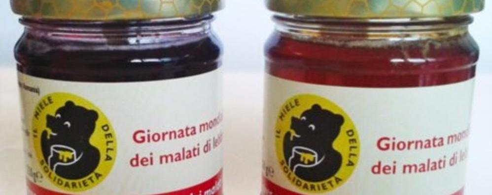 Banchetti con il miele per aiutare  i malati di lebbra in Mongolia