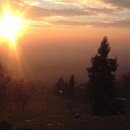 Emergenza smog, passa il giro di vite I dati 2015: in città 80 giorni di  mal d'aria