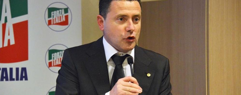 Forza Italia riparte da Franco E (ri)lancia la sfida alla Lega