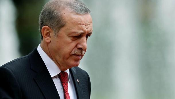 Ira Erdogan per violazione jet russo