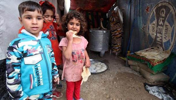 Appello Onu, 861 mln dollari per l'Iraq