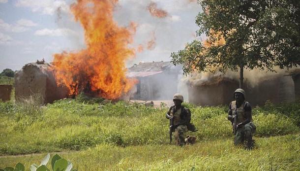 Attacco Boko Haram, morti salgono a 86