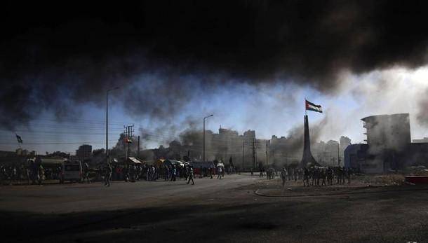 Cisgiordania, 3 israeliani feriti