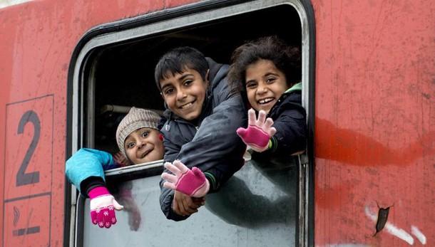 Europol, 10.000 bimbi migranti scomparsi