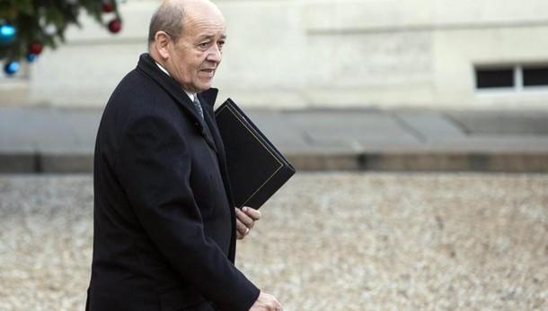 Francia, rischio Isis a Lampedusa