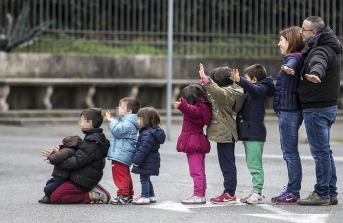 """""""Family Day 2019"""": la politica scende in piazza per difendere la famiglia tradizionale"""