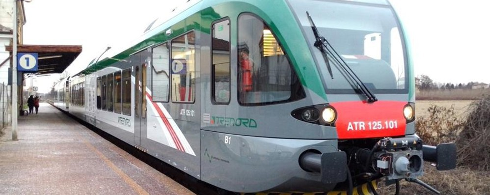 Nuovi treni sulla Brescia-Iseo-Edolo  Per Christo carrozze anche per le bici