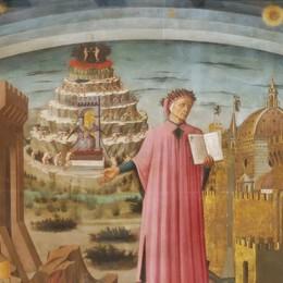 Perché leggere Dante oggi Ad Albino incontro e mostra