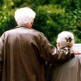 Quanti sono i pensionati? L'Istat fa il punto 16,3 milioni, reddito medio di 17 mila euro