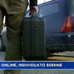 Truffa online, individuato 50enne bergamasco