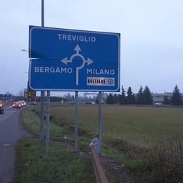 Bergamo-Treviglio: la superstrada potrebbe essere spostata più a Est