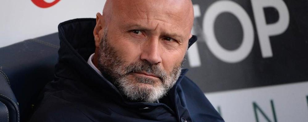 Colantuono: «Sempre tifoso dell'Atalanta Ma domani avversari. Gomez? Decisivo»