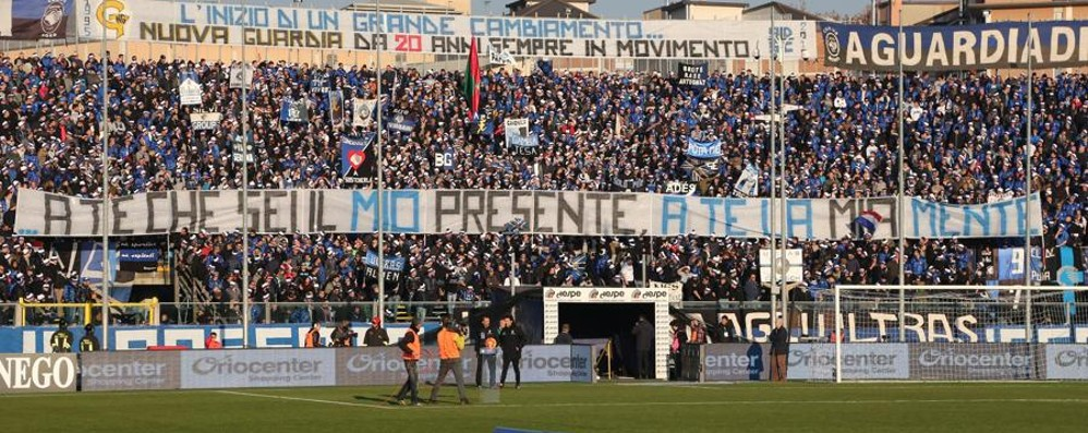 «TuttoAtalanta-diretta stadio» mercoledì alle 12,15 su Bergamo Tv