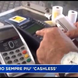 Bergamo sempre più 'cashless'