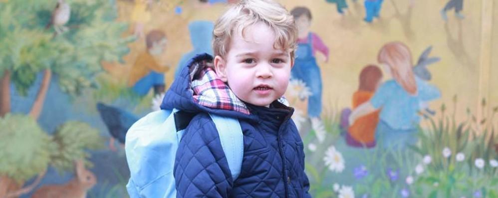 Per William educazione made in Italy Il principino britannico alla Montessori