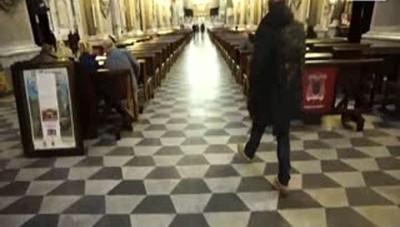 Restaurato il Duomo di Napoli