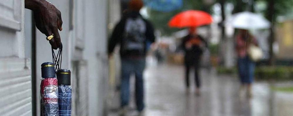 Sarà un weekend con pioggia Il grande freddo? Forse a metà mese