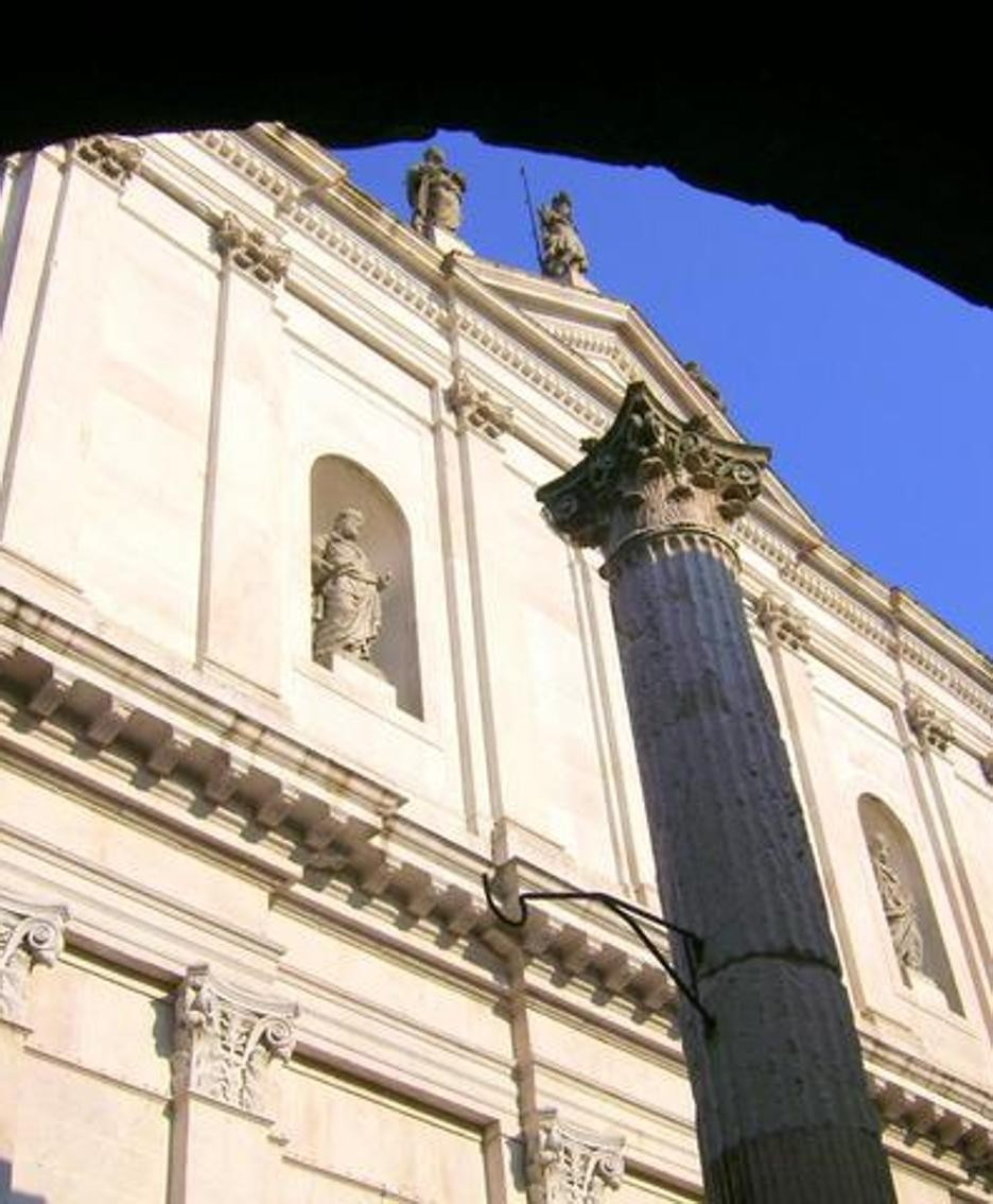 Sant'Alessandro in Colonna