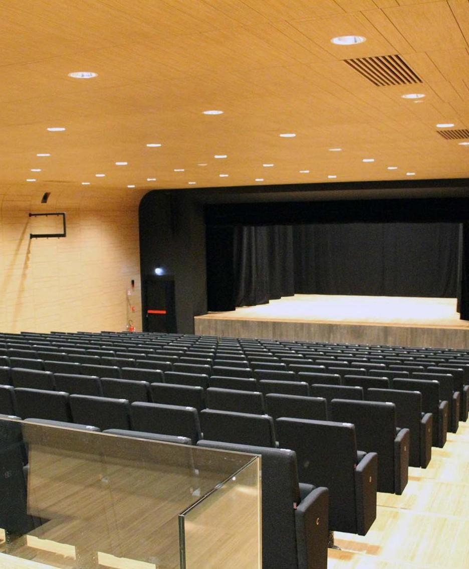 Il teatro a Treviglio