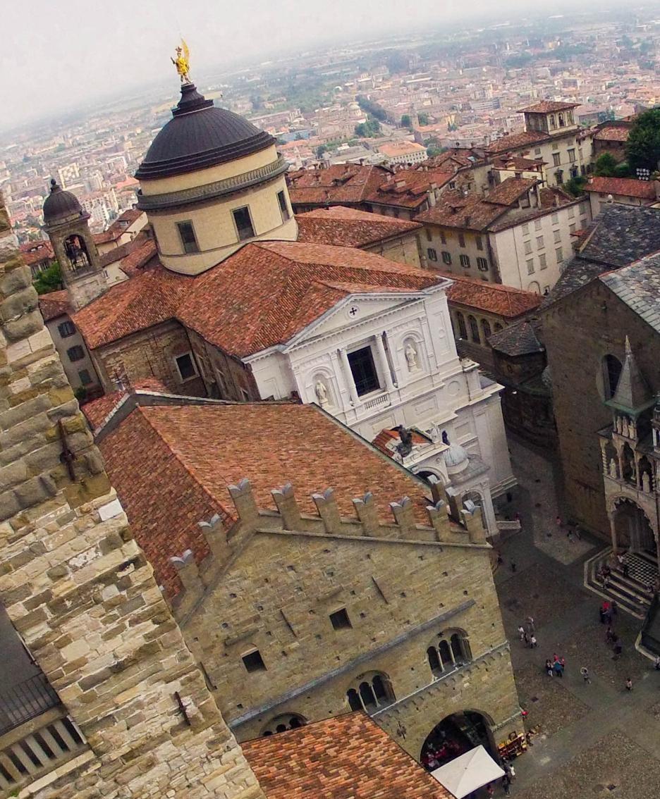 Il Duomo di Bergamo