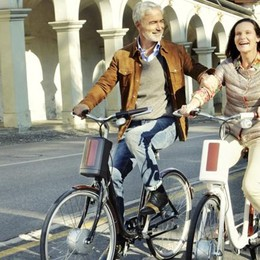 Bici elettriche con la targa La soluzione sta nel mezzo