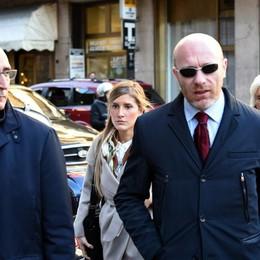 Bossetti, riprende il processo È il giorno del criminologo della difesa
