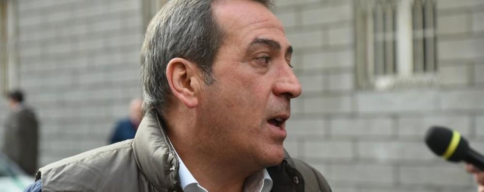 Bossetti, stop all'udienza - Video   Duro scontro sulla laurea del consulente