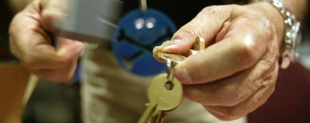 Colognola, 59 alloggi a canone basso Via alla raccolta domande per  assegnarli