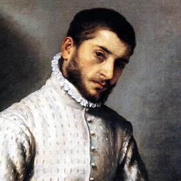 Ferrario Freres rilegge Moroni  con «La Quinta del Sarto»
